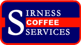 Sirness Vending logo